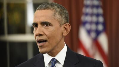 Obama planea usar su poder ejecutivo para endurecer el control de armas...