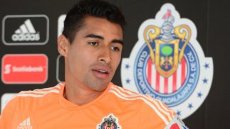 El Pato Araujo piensa en ganar para ir camino a la Liguilla.