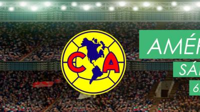 América vs Puebla Sábado 9 de enero