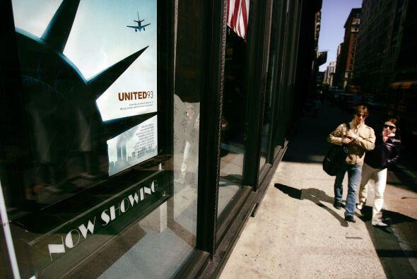 """$31 MILLONES- Fue lo recaudado en Estados Unidos por la película """"United..."""