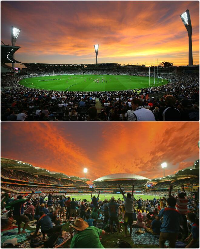Australia también se reporta lista para organizar el Mundial 2026 austra...