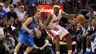 La NBA comenzará con el ánimo a tope.