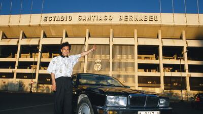 Revelan la increíble forma en la que al Barcelona se le cayó el fichaje de Hugo Sánchez en 1984