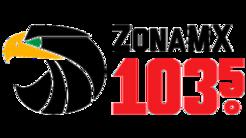 Zona MX 103.5 FM