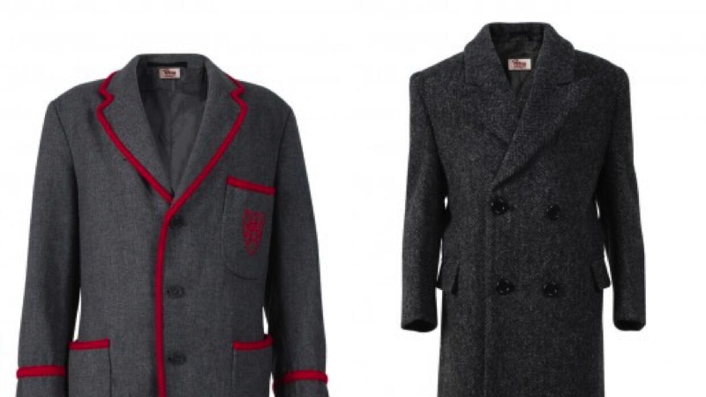 Un abrigo de US$120 y un blazer de US$100, entre la extensa lista de ves...