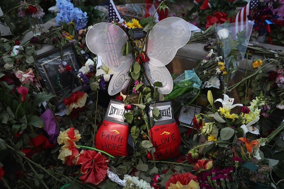 Louisville, Kentucky, despide al 'más grande': Muhammad Ali Ali2.jpg