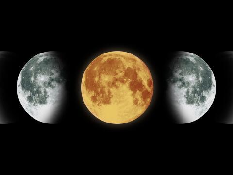 Los planetas y los signos del zodiaco shutterstock_561396127.jpg