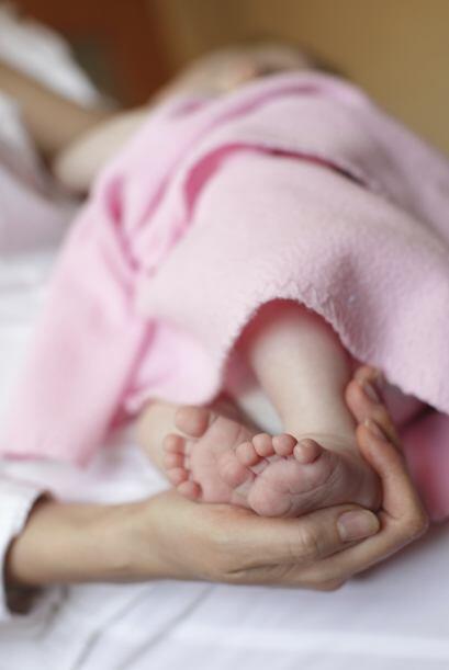 Cómprate un 'hider' para amamantar en público. Las madres modernas no re...