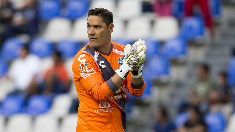 Moisés Muñoz tomó con humor lo ocurrido.