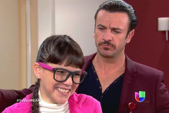 Fernando estuvo de acuerdo en casarse de manera inmediata.
