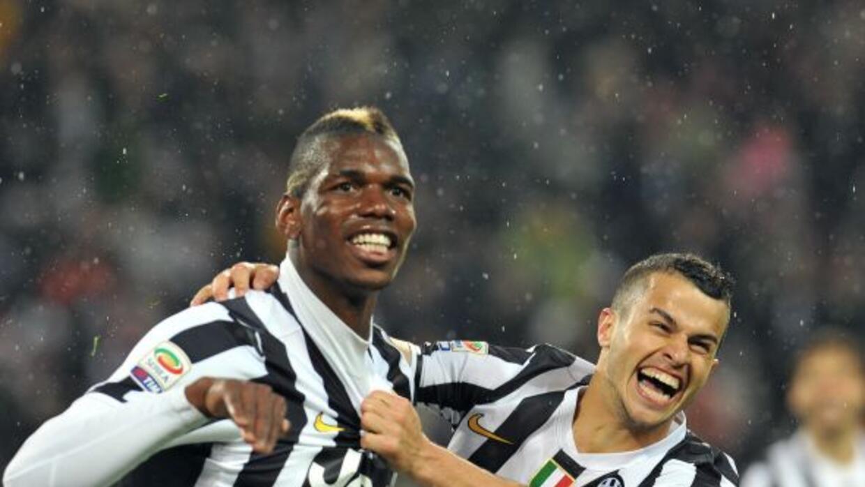 La 'Juve' está cerca de coronarse en la Serie A.