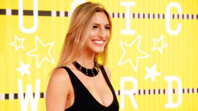 Lele Pons en los MTV Video Music Awards de 2015