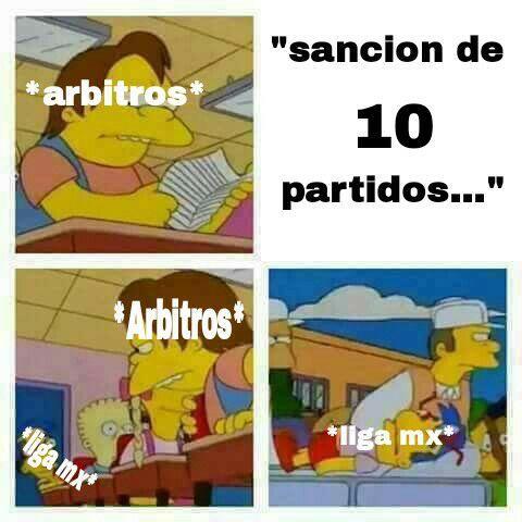 La Liga MX se suspendió... ¡Pero los memes no! 17264360_645247778995553_...
