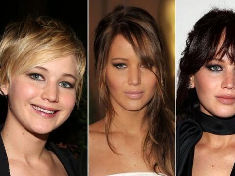 "La actriz se suma al ""pixie style"" junto a Anne Hathaway, Mile..."