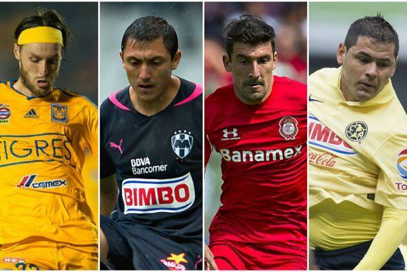 Estos jugadores podrían hacer la diferencia con sus equipos por su habil...