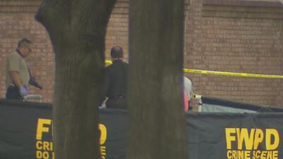 Encuentran el cuerpo de una mujer en un lujoso vecindario de Fort Worth