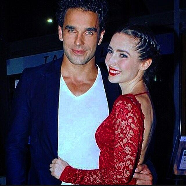 Ariadne y Marcus