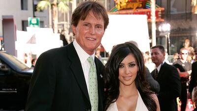 "Kim Kardashian apoya ""incondicionalmente"" a Bruce Jenner"