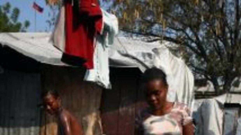 Las mujeres y niñas de Haití han sido víctima de terribles abusos sexual...