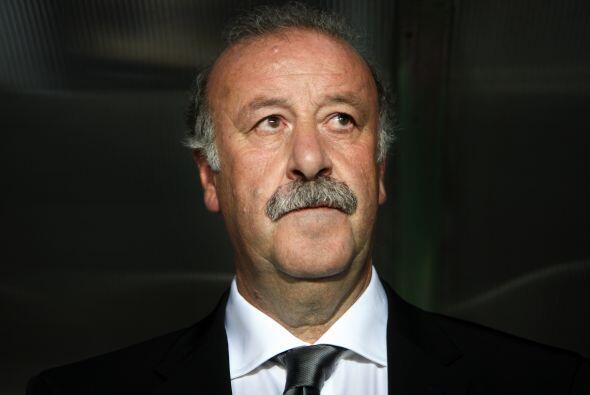 En España el Real Madrid tuvo su calvario al sacar de su puesto a Vicent...