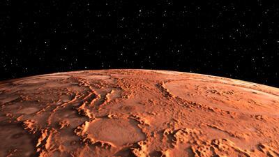 Inicia el tránsito retrógrado de Marte, deberás controlar tu ira