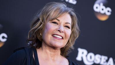 ABC cancela el programa 'Roseanne' tras comentarios racistas de su protagonista
