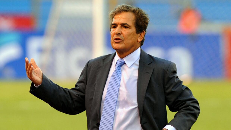 Jorge Luis Pinto dio la lista para amistosos en Venezuela y Ecuador.