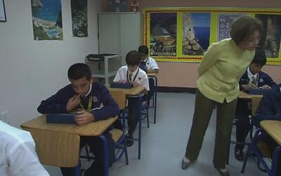 Consejos para padres de víctimas de acoso escolar en la escuela