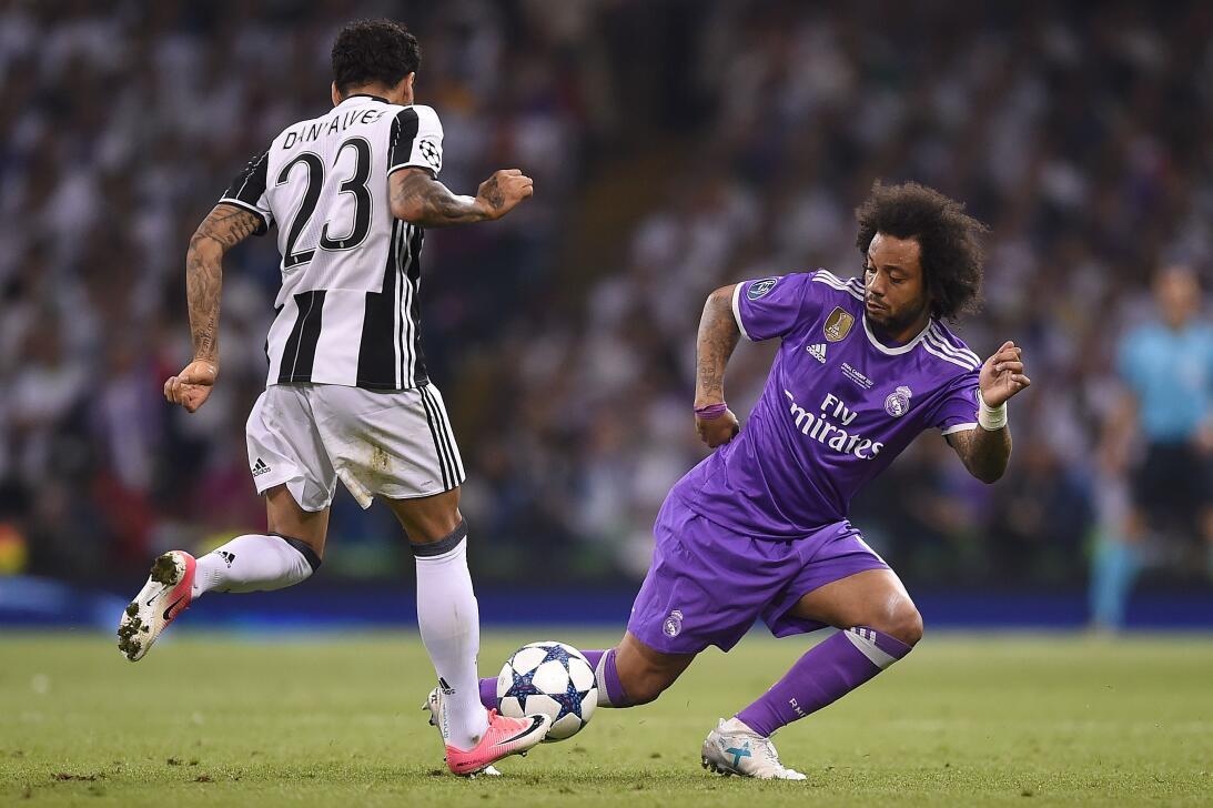 Juventus vs. Real Madrid: Los factores del campeonato merengue 4.jpg