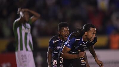 Independiente del Valle buscará romper la perfección de Atlético Nacional en Medellín