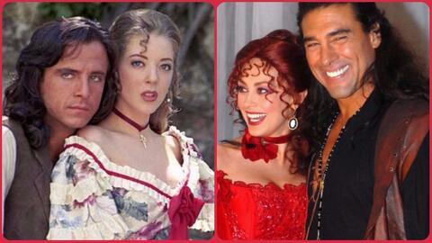 11 'remakes' de telenovelas que no lograron el éxito de las histo...
