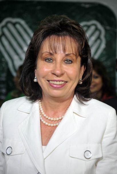 El divorcio de la pareja presidencial generó una gran polémica en Guatem...