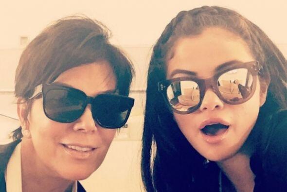 E! News reportó que detrás del supuesto reality, estaría Kris Jenner, la...