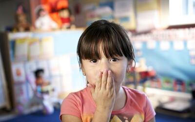 El dominio del lenguaje a edad temprana es un indicador del éxito...