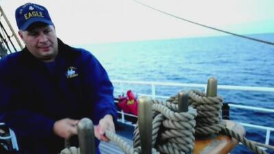 Oficial de la Guardia Costera mata a su esposa e hijo y después se suicida