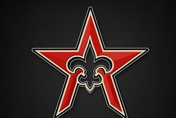 New Orleans Saints con Houston Astros.