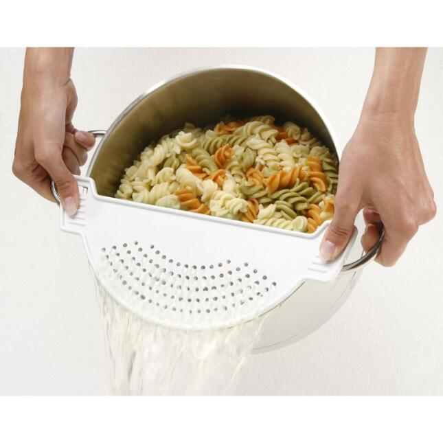 Los 32 utensilios que te harán un cocinero más feliz 10_olla-escurridor-...