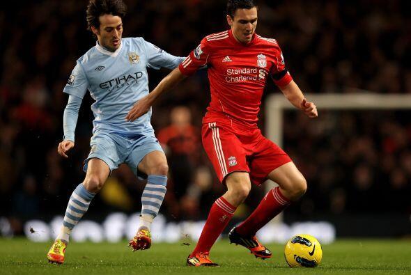 La fecha 20 de la Liga Premier inglesa nos regaló un gran duelo, Manches...