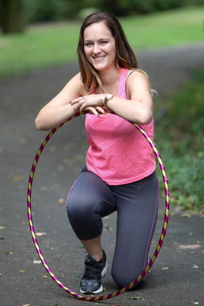 Con este ejercicio puedes quemar de 400 a 500 calorías por hora, lo mism...
