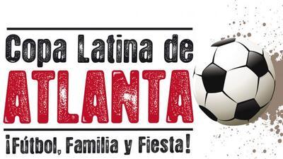 La Asociación Latinoamericana te invita a la tercera edición de la 'Copa...