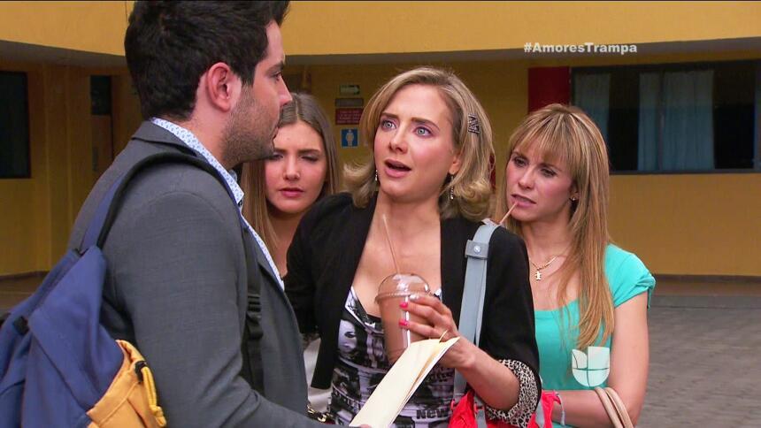 ¡Don Porfirio guarda un secretote de Facundo!