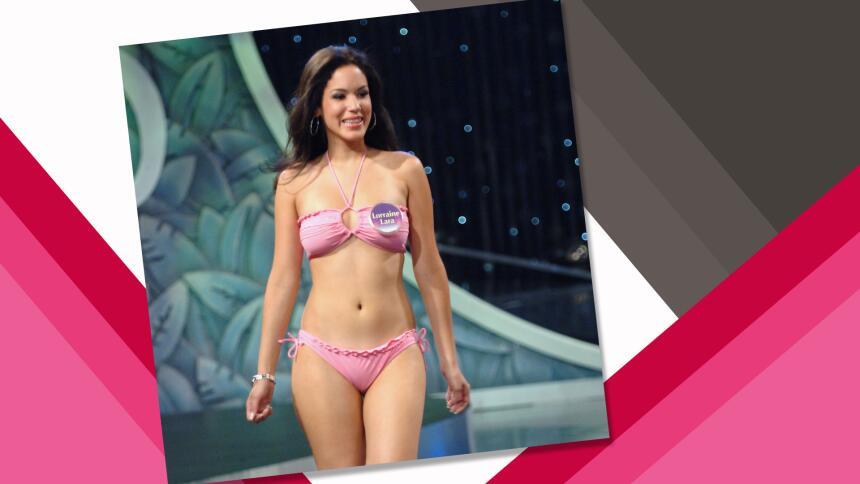 Lorraine Lara: Esta puertorriqueña que audicionó en New York fue la segu...