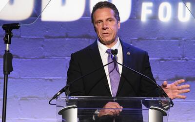 Gobernador de Nueva York dice que le gustaría ver a Uber operando en otr...
