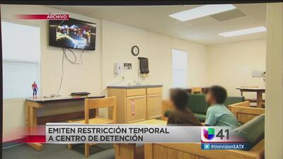 Evitan que Centro de Detención funcione como guardería