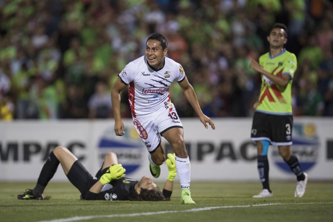 Lobos BUAP: Campeones del Clausura 2017 en el Ascenso MX GOOOL Omar Teje...