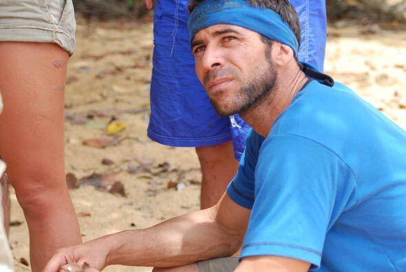 Cuando su equipo estuvo en Playa Bajan, Yunior se encargó de buscarles a...
