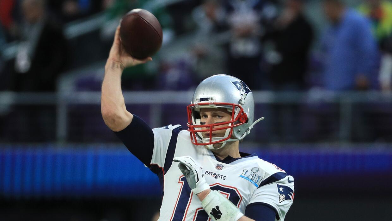 Memes del Super Bowl: burlas a Tom Brady,  Justin Timberlake y más getty...