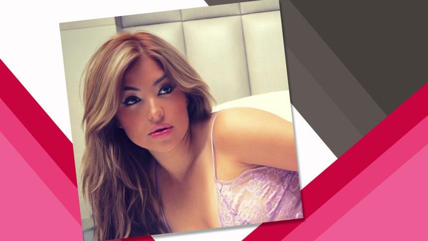 Diana Cano: Esta ecuatoriana que audicionó en New York fue la sexta elim...