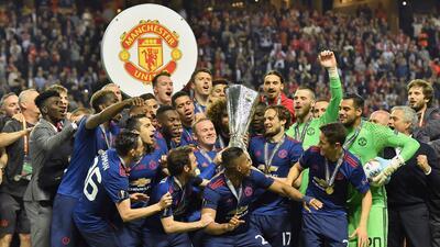 Manchester United le quitó el reinado al Real Madrid como el club más valioso del mundo