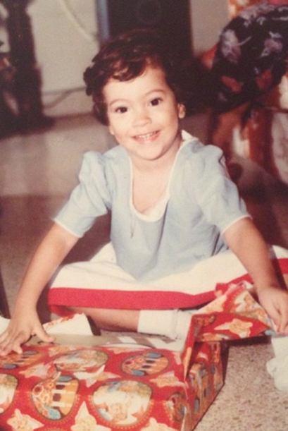 Desde pequeña su encantadora, honesta y transparente sonrisa ha sido su...